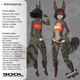 <UTILIZATOR> - Kemono
