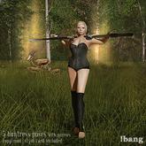 !bang - huntress