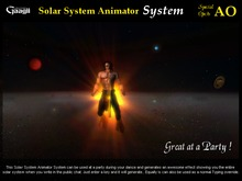 Gaagii - Solar System Typing Override V1 (BOXED)