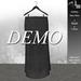 De designs   aubrey   maxi skirt   demo