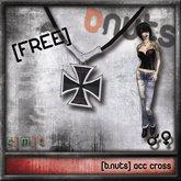 [b.nuts] acc cross