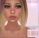 *TC* Piercings - Dearest - Facial piercings with texture HUD