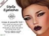 Gaeline Cosmetics - Stella Mesh Eyelashes : just sublimate your eyes !