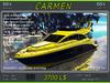 Yacht Carmen