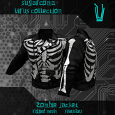 [SC] Zombie Jacket