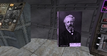 Jules Verne - Leben, Schriften, Filme 5P Info - Buch