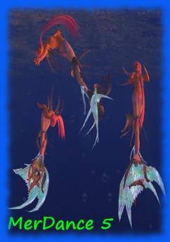 Gor-jus Mer Dance #5