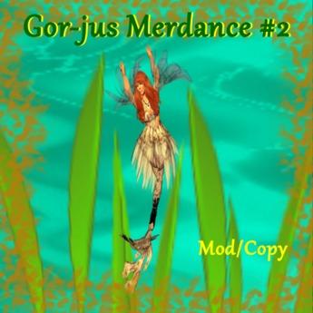 Gor-jus Mer Dance #2