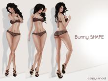 TweetySHAPE - Bunny SHAPE