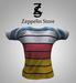 T Shirt - Stripes - Zeppelin Store -