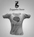 T Shirt - My Confusing Brain - Zeppelin Store -
