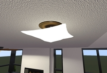 Ceiling Light Fixture 2.0