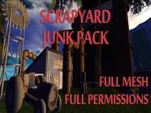 <SIC> Scrapyard