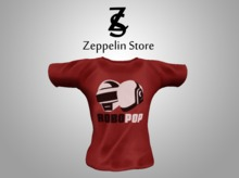 - Robo Pop - Zeppelin Store -
