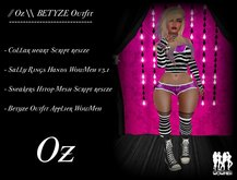 // Oz \\ BETYZE Outfit