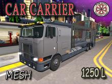 [AIKIOTO] Car Carrier (BOX)