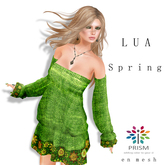 Prism Designs by Journey: DEMO for Chauncey Mesh Dress