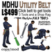 MDHU Utility Belt box - animated