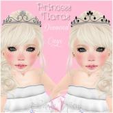 Candii Kitten - Princess Tiaras Diamond and Onyx Diamond Pack