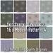 Texture Freakz : 16 Modern Patterns 4