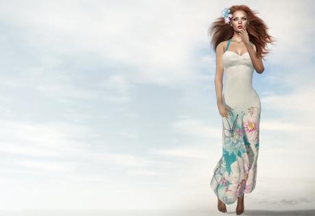 -Lamu Fashion-Summer Breeze