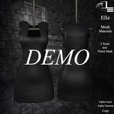DE Designs - Elle - Leather DEMO
