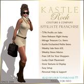Kastle Rock Affiliate Activation Pack 2018 v3.3.1