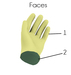 Mens leather gloves 3