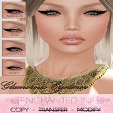 ::Enchanted Ink:: [Glamorous Eyeliner] Pack1