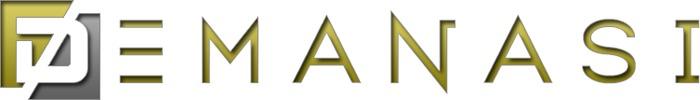 Demanasi marketplace logo