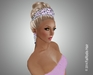FaiRodis Flower Song tiara FOR Regina hair DEMO