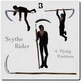 Blackburns Flying Scythe Rider