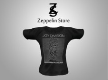 Shirt - Collection of Rock - 10 - Zeppelin Store