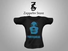 Shirt - Machine Gun - Zeppelin Store -
