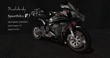 Suddenly-Sportbike 零 R1