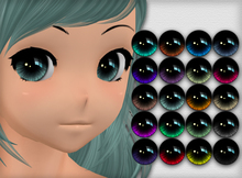 M3 Reflective Eyes - 20 Colors