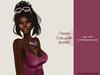 TweetySHAPE -  Naomi Catwalk bodymesh SHAPE for TheShops mesh body
