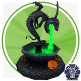 Halloween Gargoyle Fountain V2.0