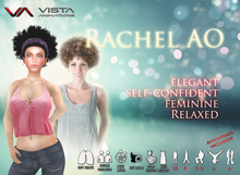 VISTA ANIMATIONS-RACHEL AO-BOX