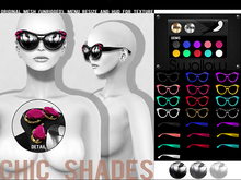 GIFT ^^Swallow^^ Chic Shades