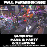Ultimate Rave & Party Collection