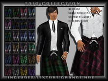 TS-Formal-Mens-Taig Outfit-Collection