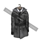 Demo [Clearance] AITUI - London's Jacket