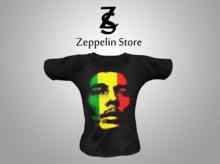 - Shirt - Reggae Music - Zeppelin Store -