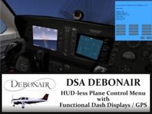 Debonair Digital Display Upgrade Package V1