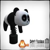 Culprit Bouncy Pandaripoo