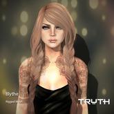 TRUTH HAIR Blythe (Mesh Hair) - DEMO