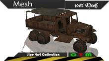 Jipe 4x4 Collection
