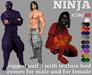 Store ninja