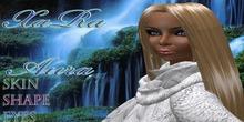 Xara Aura Skin+Shape+Eyes